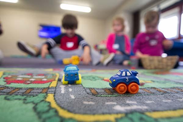 幼儿园的小朋友如何养成良好的学习习惯